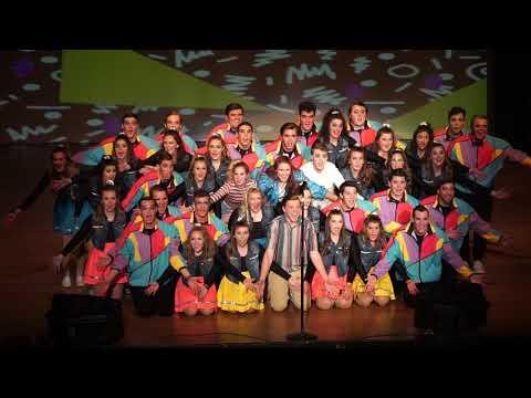 Oklahoma State Varsity Revue 2018