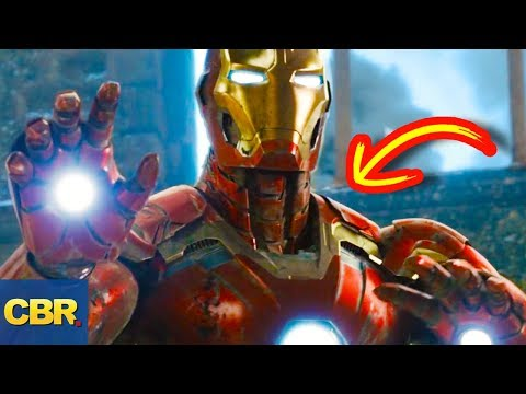 10 Superpowers Ironman Wants To Keep Secret