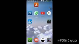 2 приложения захвата видио