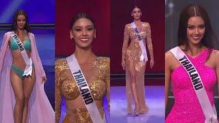 """จักรวาลแค่เอื้อม! """"อแมนด้า"""" ออร่ามาเต็ม รอบพรีลิมฯ Miss Universe 2020!!! (กระแสเรื่องดัง N0.194)"""