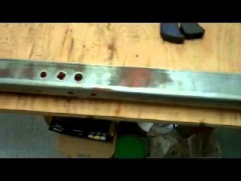 WT Grants Lawn Tractor Part 3wmv  YouTube