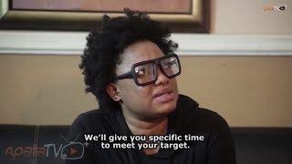 The Unexpected (Obamilojiji) Latest Yoruba Movie 2019 Drama Starring Tayo Sobola | Ayo Adesanya