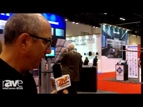 InfoComm 2015: Southward Features Their Voice Data Video Tools and Wire Ties