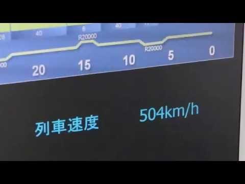 Maglev Shinkansen