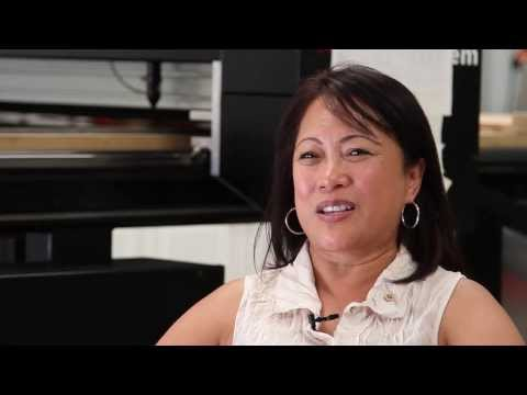 Fresno CDFI loanee receives Sargent Shriver award