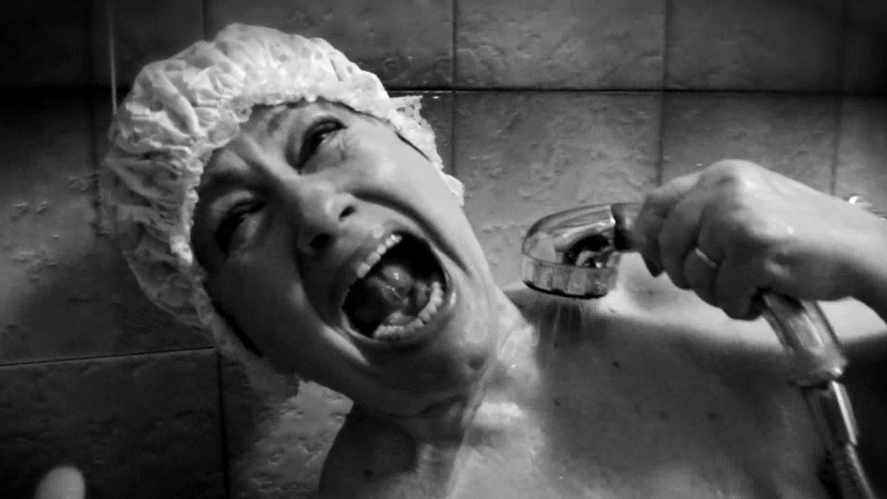 arredobagno povegliano: incubo alla psycho - youtube - Arredo Bagno Povegliano