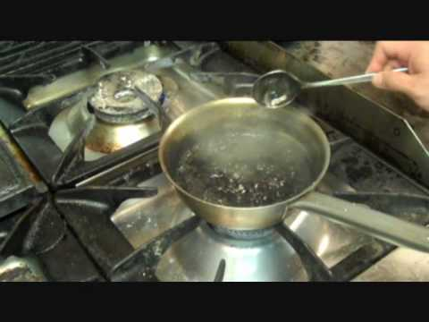 IBERICA FOOD AND CULTURE: BLACK RICE RECIPE BY SANTIAGO GUERRERO