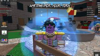 Roblox Murder Mystery 2 Playing with Friends Part 4