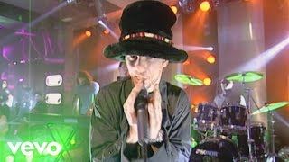 Jamiroquai - Virtual Insanity (Top Of The Pops 1996)