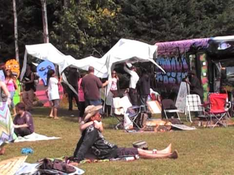 Tent Project (background music by Slug) - Sterling Stage Last Daze of Summer & Tent Project (background music by Slug) - Sterling Stage Last Daze ...