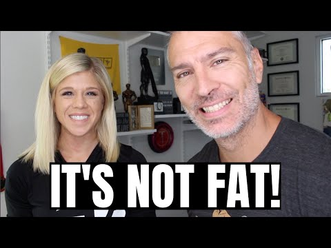 8 Reasons The Scale Goes Up!