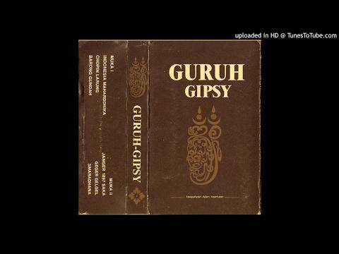 Guruh Gypsy - Smaradhana
