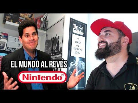 El MUNDO al Revés Nintendo Switch Condenada a Apoyar a las Third Parties
