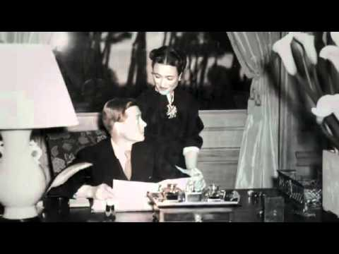 Wallis Simpson The Secret Letters, Channel 4 UK Trailer,