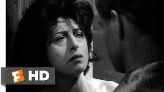 The Fugitive Kind (7/8) Movie CLIP - Lady Needs Val (1959) HD
