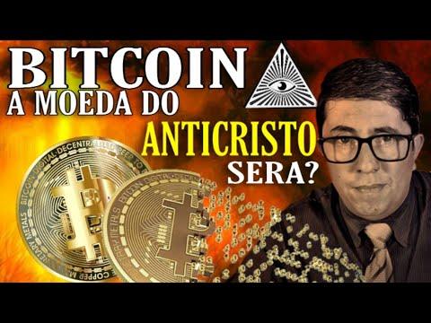 bitcoin anticristo