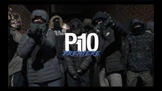 Slitz & JSav (61) - Drillin It [Music Video] | P110