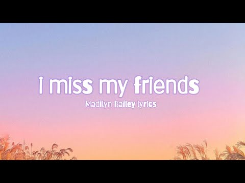 I Wrote a Song Only Using Your Instagram Comments! (i miss my friends)// lyrics from YouTube · Duration:  3 minutes 7 seconds