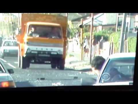 Trojan Horse Massacre, South Africa, 1985