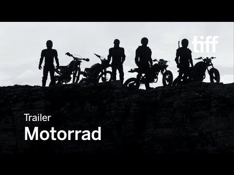 MOTOЯRAD   TIFF 2017