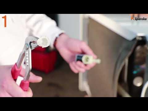 Как проверить электроклапан в посудомоечной машине