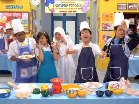 Suresh's Secret Recipe - Waktu Rehat - Disney Channel Asia