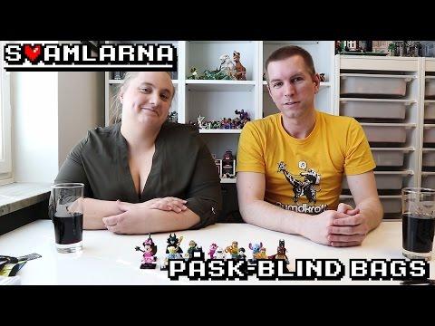 Svamlarna - Påsk-Blind Bags! 🎁