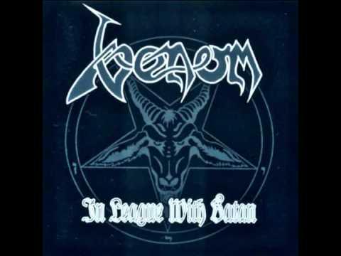Venom - Die Hard (In League with Satan -...