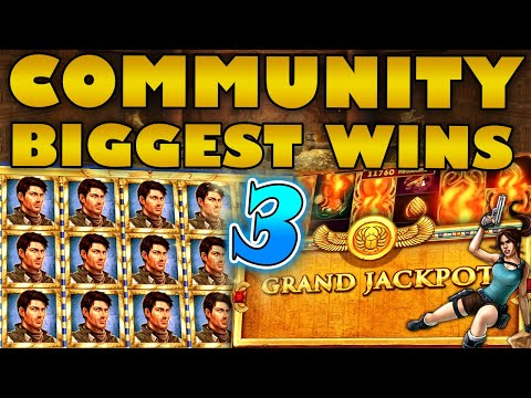 Community Biggest Wins #3 / 2020
