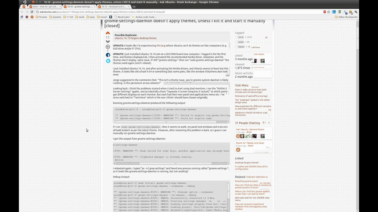 how to ask good questions on ask ubuntu how to ask good questions on ask ubuntu