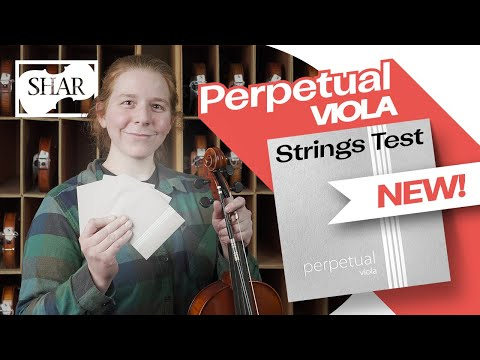 Pirastro Perpetual Viola Strings: How Do They Stack Up?