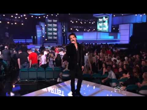 billboard music awards 2011 part 2
