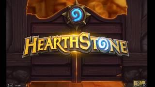 Live stream 168! Hearthstone!!