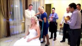 Ведущие на свадьбу, юбилей.