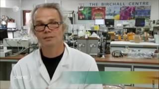 Chemtrails nun auch offiziell im TV