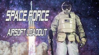 US Spaceforce Recruitment Trailer
