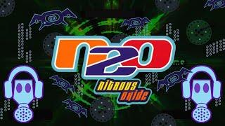 N2O: Nitrous Oxide (PS1) - I