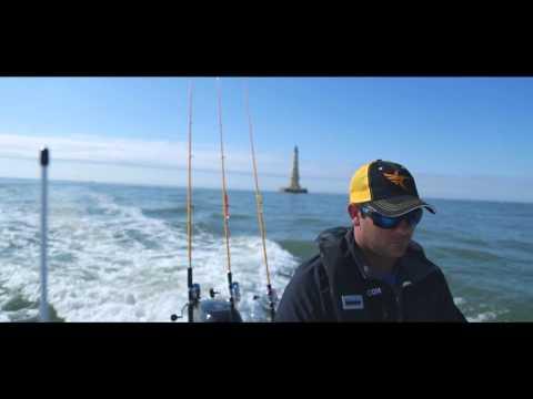 Alex Martin : La pêche sportive en Catch & Release