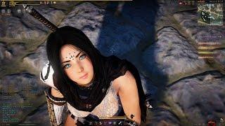Kunoichi (Lethal Skill) Black Desert PvP (Duels) Part2 NA Edition @1440p