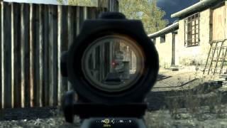 Call of Duty 4: Modern Warfare - Зачистка города #2