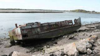 Irish Shipwrecks and Relics   Part 1