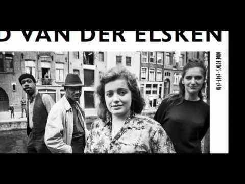 1. Amsterdam! Ed van der Elsken - introductie