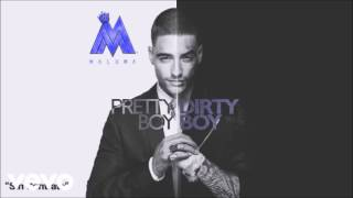 Maluma Ft. Fifth Harmony, Wisin, Don Omar - Sin Contrato [Remix]