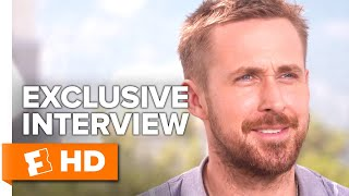 "Ryan Gosling Wants to See Damien Chazelle's ""Bible"" 