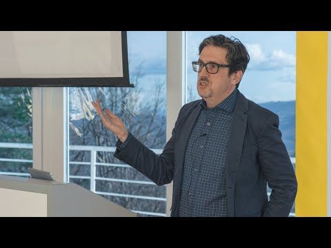 Machine Learning and Human Interpretability: The Cost of Complexity - Matt Gershoff (Conductrics)