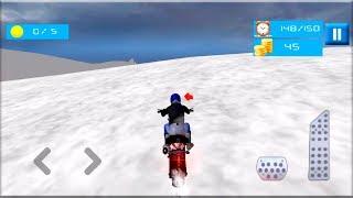Off Road Sports Bike Adventure - Gameplay Android & iOS game - atv quad bike ride game
