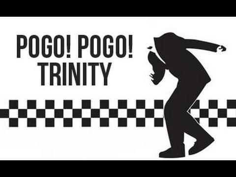 Ungu - Pogo! Pogo!   Trinity