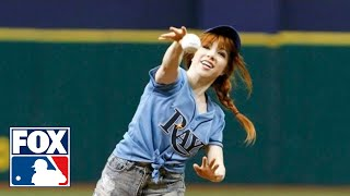 Carly Rae Jepsen Throws Terrible First Pitch thumbnail