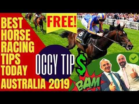 Best Free Horse Racing Tips In Australia 2019 - Free Horse Racing Tips In 2019 Australia Wide