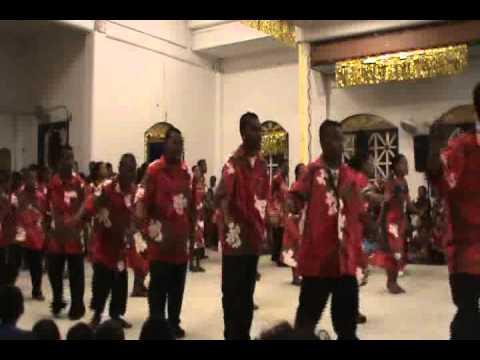 Ebeye Christmas 2010  Vol 2
